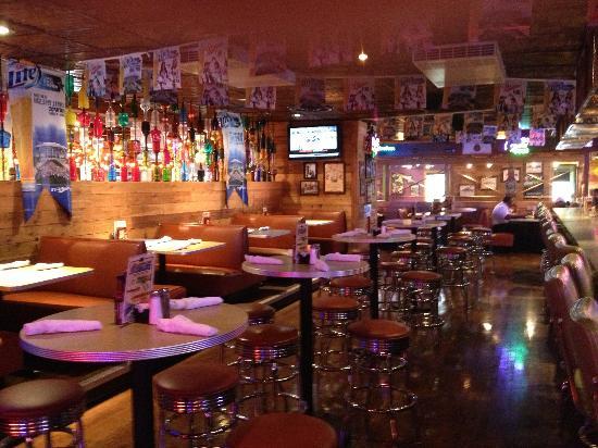 Thibodeaux Restaurant Duncanville Tx