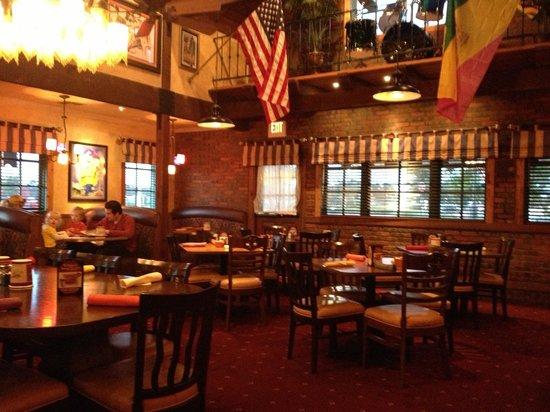 Mimi S Cafe Round Rock Texas