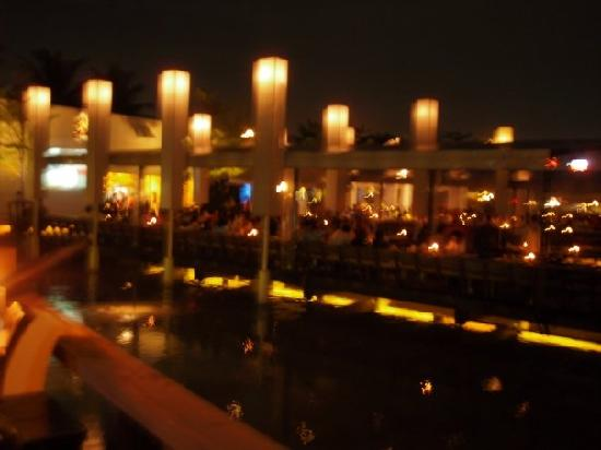 Waterside Resort Restaurant: nice place to hang out.