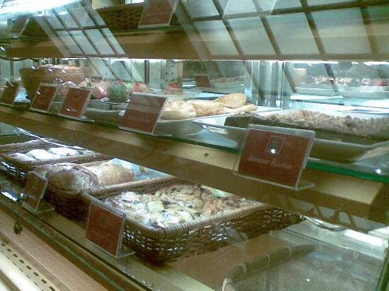 The Bakers: Deliciosos