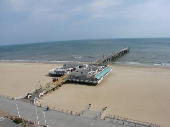 Best Western Plus Sandcastle Beachfront Hotel Virginia Beach