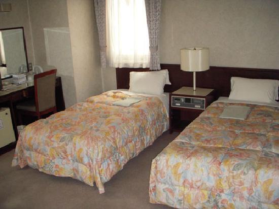 Hotel Tono
