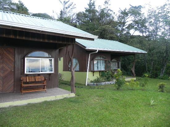 كابولين كابيناس آند فارم: Cabins in Capulin place in Monte Verde, Costa Rica 