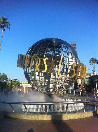 Universal Studios Los Angeles Hotels