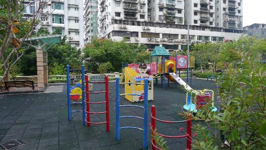 Jardim de Vasco da Gama children s playground area - Picture of ... 37508cc6dfed0