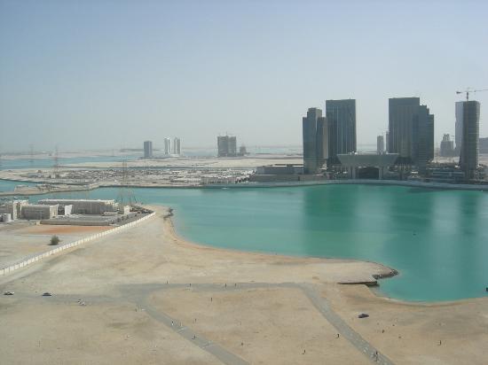 Hala Arjaan by Rotana Abu Dhabi: hotel