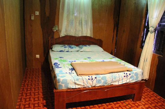 Cenang Valley Inn: Guest room ( homestay)