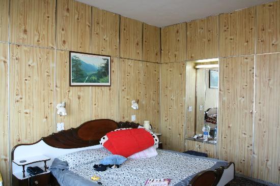 Hotel Holiday Home Shimla Review