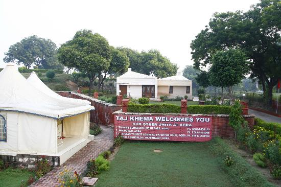 Hotel Taj Khema: Taj Khema other rooms