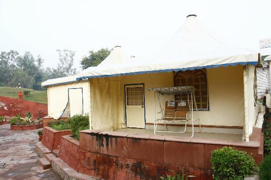 Hotel Taj Khema照片