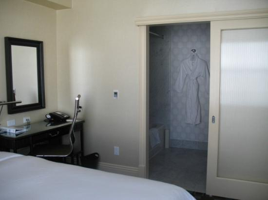 Hotel Shattuck Plaza: Suite