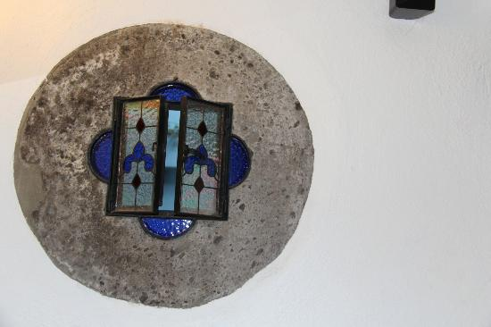 Casa Cinco Patios: like this detailed art