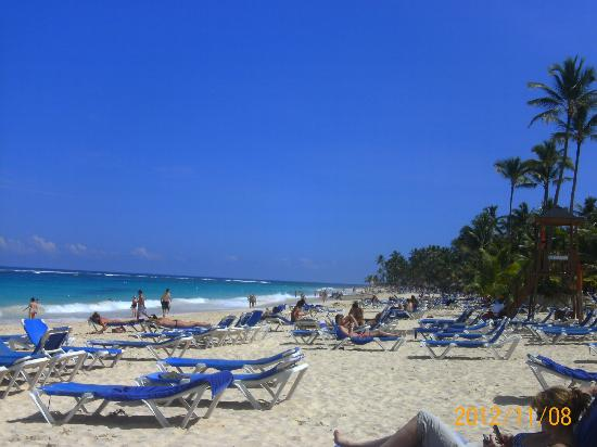 Occidental Caribe: Beach