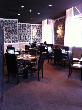 Waffles - Picture of Ellen\'s, Dallas - TripAdvisor