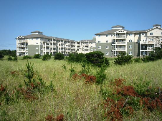 Oregon Coast, OR: WorldMark esta cerca de la playa