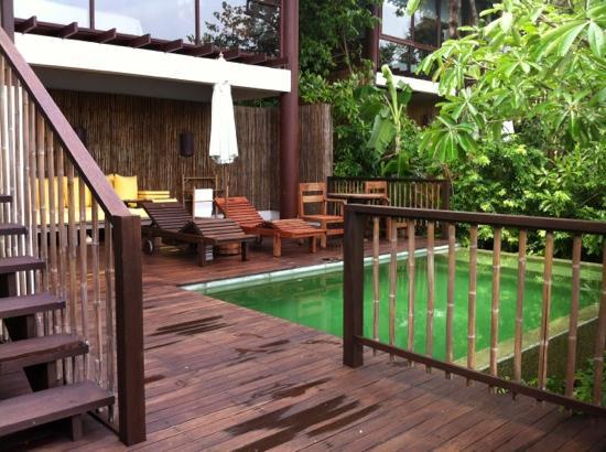 Six Senses Samui: Poolvilla mit Privatspähre