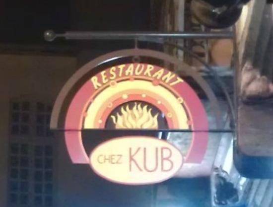 Chez Kub