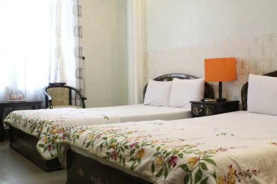 Hai Dang Hotel: Suite Room