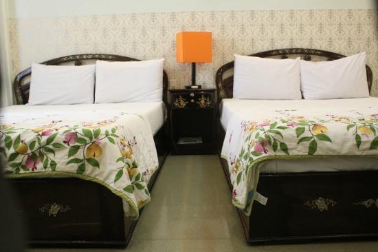 Hai Dang Hotel : Suite Room