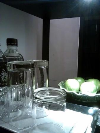 曼谷艾魯灣君悅酒店照片