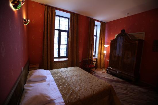 Rachmaninov Art-Hotel: Comfort