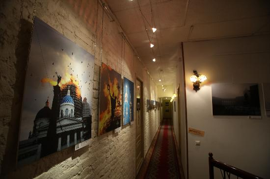 Rachmaninov Art-Hotel: Gallery
