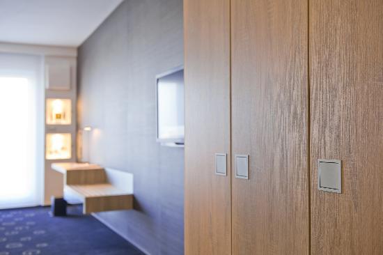 G Design Hotel: Deluxe room