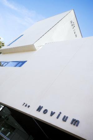 The Novium