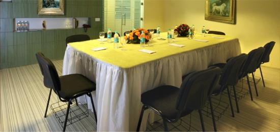ispace Serviced Apartments: Conference