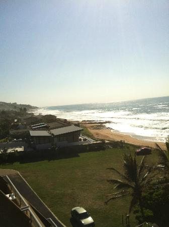 Salt Rock Hotel & Beach Resort: Room View