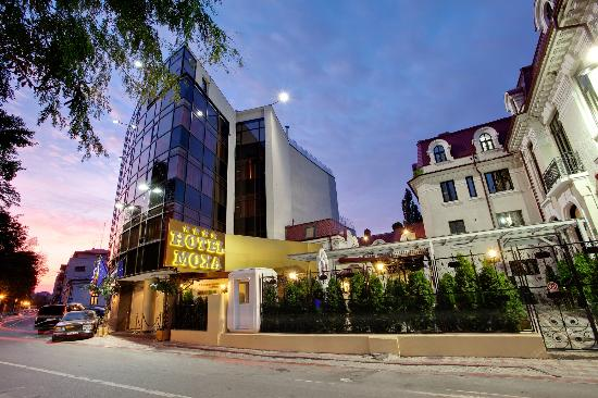 Le boutique hotel moxa now 58 was 6 0 updated for Le boutique hotel