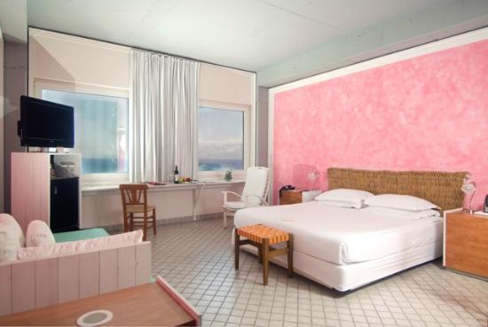 The Marmara Antalya: Room