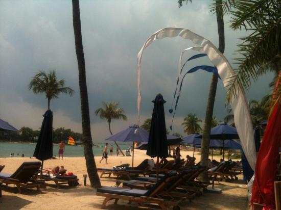 Siloso Beach Resort Sentosa Mambo