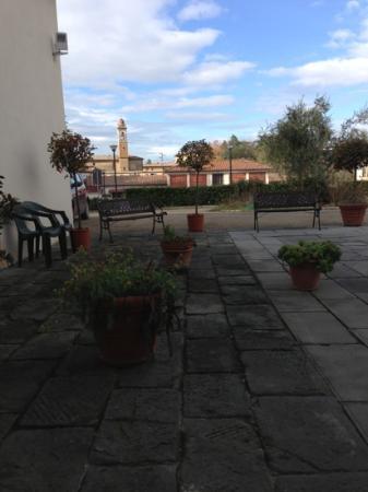 Hotel Foresteria Volterra: d