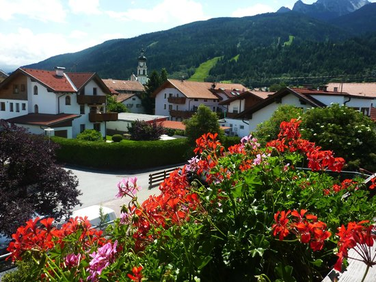 Mature Couple Review Of Hotelanlage Edelweiss Gotzens Austria