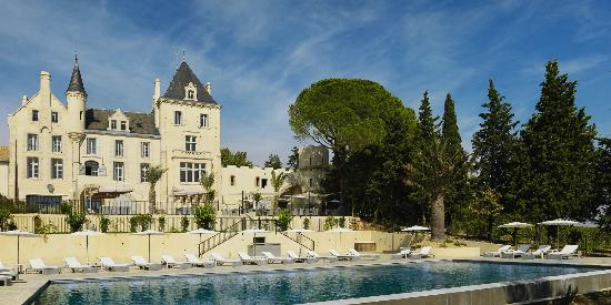 Photo of Chateau Les Carrasses Quarante