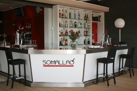 Sercotel AB Rivas: Bar Somallao
