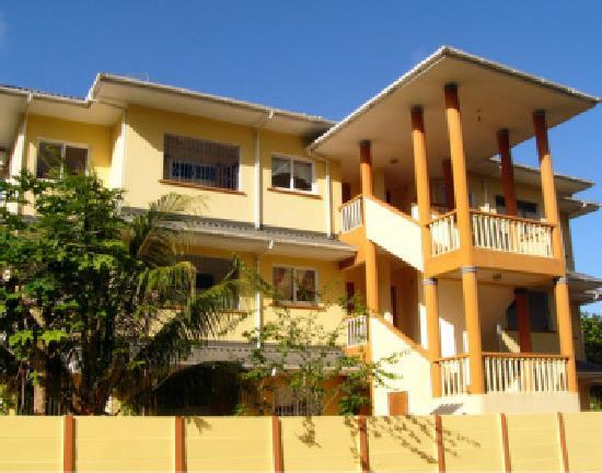 La Villa Therese Holiday Apartments: getlstd_property_photo
