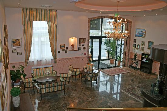 Hotel San Marco Lannach