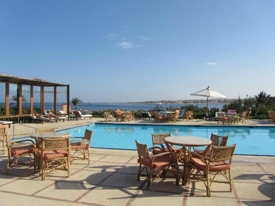 Piscina fort arabesque picture of fort arabesque resort spa villas makadi bay tripadvisor - Piscina porto viro ...