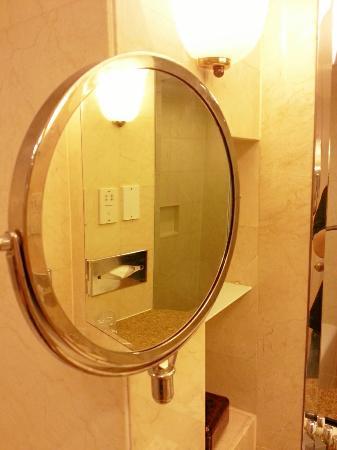 โรงแรมแกรนด์มิลเลนเนียม กัวลาลัมเปอร์: Mirror.