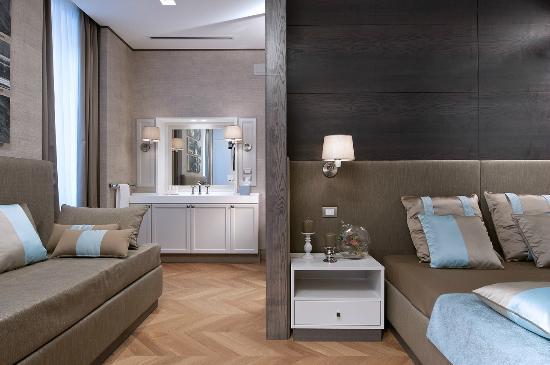San Carlo Suite : Suite Deluxe