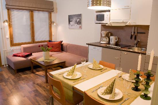 Photo of Ski-Inn Ruka Suites Kuusamo