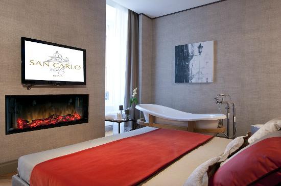 San Carlo Suite : Suite Executive