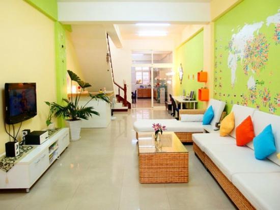 colorful taiwan hostel prices reviews hualien city tripadvisor rh tripadvisor com