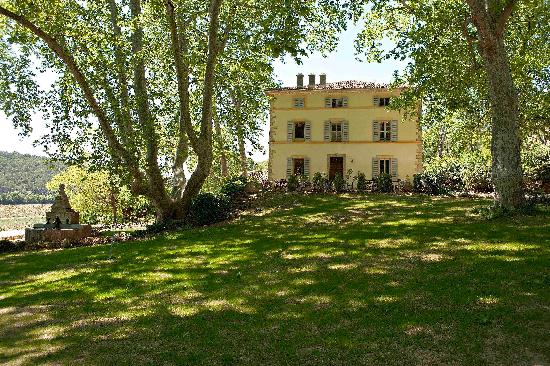 Chateau Mentone