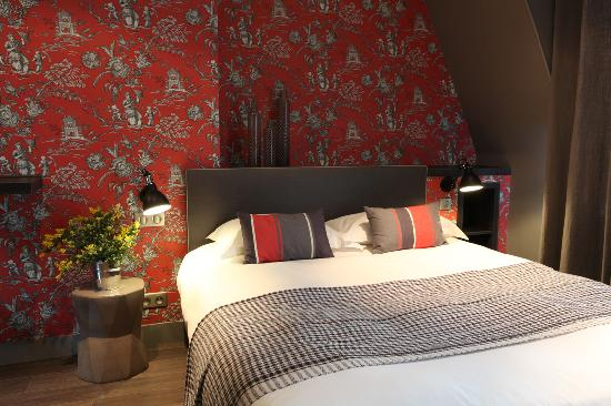 Louison Hotel: Vaugirard Suite