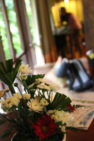 Zeavola Resort : detalhes do quarto