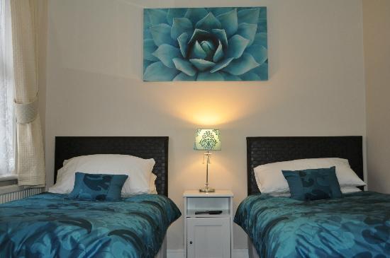 Algarve Guesthouse: Room 4