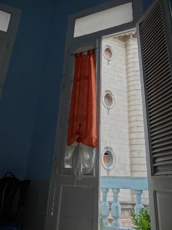 Casa Migdalia Caraballe Martin : Zimmer